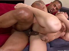 Brittney skye tight blonde rides a huge black cock pichunter_pic19392